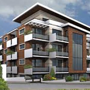 Multi Unit Residential Buildings